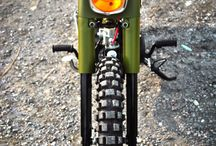 250cc< custom motocycles