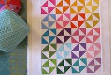 Quilts - Mini Quilts