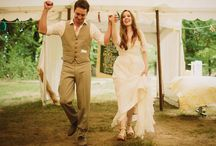 Our wedding / Our dream Wedding, is: our loved ones being there, most importantly, having fun, embracing our love whilst we marry our soul-mate, and dancing the night away. It is being held on a family members farm in Engualla Rainforest, (an hour out of Mackay), with the help of the amazing Hellomay. A new kind of bridal blog. How can you not just Repin everything on their website.