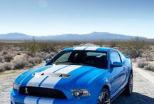 Chevrolet Camaro vs Dodge Challenger vs Ford Mustang