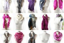 Fashion / Style / Clothes, scarves, bags