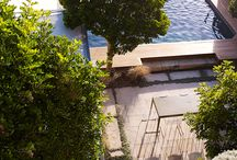 design e x t e r i o r / outstanding outdoor spaces   excellent exteriors / by Emma Berghem