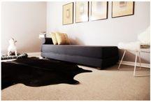 my apartment / by Kristin White