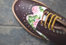 Hot Men's Shoes/Awesome Guy Stuff