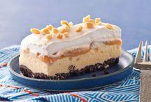 Recipe Frozen Sweets Treats / frozen goodies