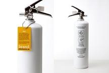 Firedistinguisher