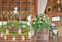 REAL WEDDINGS: H + M