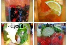 hydration drinks