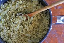 Recipes... Healthy / by Jenny Smith
