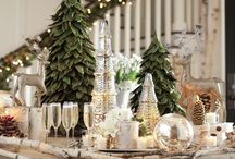 Stress-free Christmas Planning Ideas / Check out this article about planning a stress-free Christmas:  http://premiertablelinens-blog.com/planning-a-stress-free-christmas/