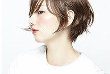 Japanese モデル