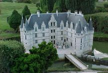 Chateaus