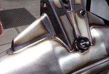 weldings