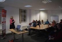 Newport Online Seller Meetup - November