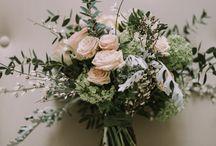 Novias | Bourguignon & La Champanera / Siempre es un placer colaborar con La Champanera en sus producciones. Aquí tenéis la última en la que salen nuestras flores y los vestidos de  Teresa Palazuelo. Fotografías de Ana Abril.