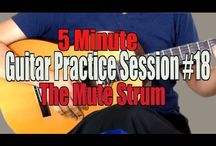 5 MINUTE PRACTICE SESSIONS