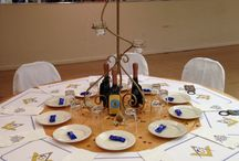 Masonic Banquets