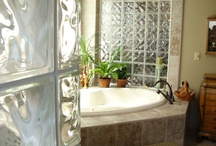 Bathroom Designs / Enjoy a collection of our favorite bathrooms from all over. Look for ours in here as well!