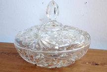 Antique Glass / イギリス、フランス、ヨーロッパ、アメリカのアンティークガラス雑貨、食器です。