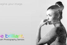 Inspiration: Senior Photography / Heath Photography Senior Photos