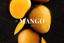 FRUITS | Mango