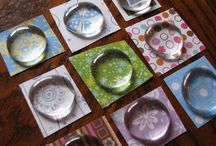 crafts - magnets