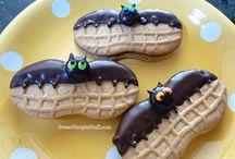 Butter bats