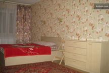Places to Stay in Russia