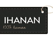 IHANAN / www.ihanan.fi - 100% global ethical handmade products