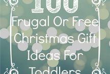 Frugl Christmas
