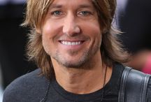Keith Urban / by ann mcgill