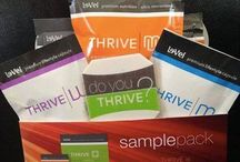 Health and wealth / http://medgyes.le-vel.com/  / by Imre Medgyes