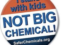 Safer Chemicals = Healthier Families