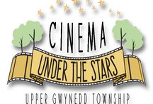 UGT Cinema Under the Stars / Pack up your blankets and join Upper Gwynedd for a movie under the stars. Bring your family and friends to enjoy an evening in the park. We request you bring low sitting chairs for the consideration of other patrons. This PG-rated movie is family-friendly and free! This movie is weather permitting.