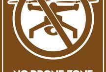 No Drones Zone