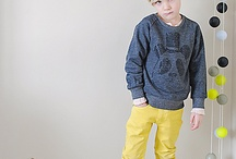 sewing idea's and patterns for boys