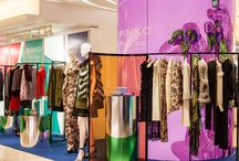 SEIBU Shibuya PINKO Pop Up Store / PINKO Pop Up store at SEIBU Shibuya is now open! Visit us in Tokyo and discover our Fall Winter 2016 selection until September the 8th, 4' floor!