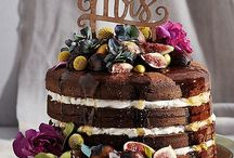 Food/Cake