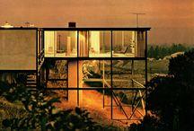 Architecture / Hytte inspirasjon