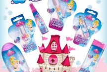 Day in the life of a Disney Princess / Part of the Perfect Bathtime Buddies #PerfectPrincessDay