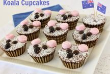 Australia Day Crafts & Cooking / Crafts and party ideas for Australia Day including Aussie food and games / by The Crafty Mummy