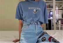 Everyday style I want/need