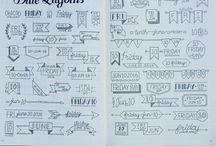 Calligraphie
