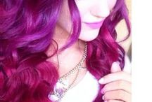 mi pelo natural♥♥♡