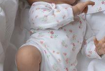 silikon oyuncak bebek