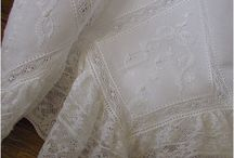 Heirloom Blessing Gowns / by Terri Bailey