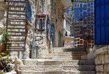 Israel/Safed/Tzfat