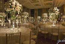 Soft Romantic Wedding / by Cassandra Turner