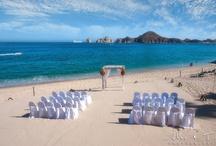 Destination Wedding Ideas / by Lauren Siegel