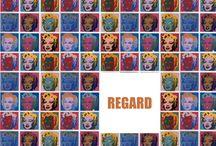 III. Décomposition - Recomposition / regard / Cinquième section du troisième chapitre du Web s'habille en Prada